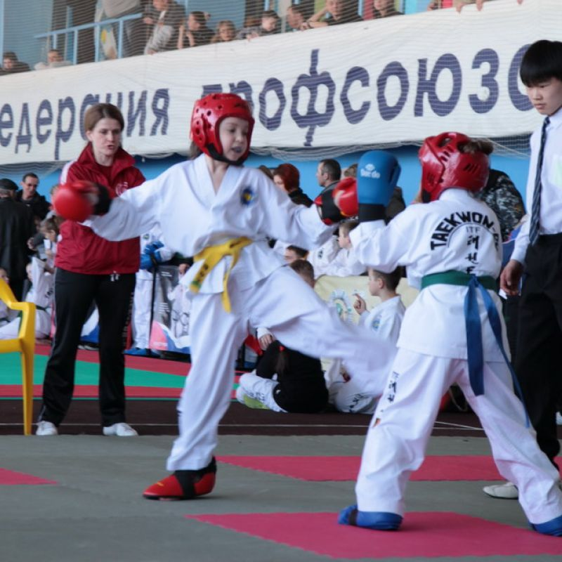 чемпионат казахстана по тхэквондо фото знаете где